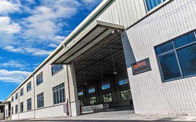 Guangzhou Apro Building Material Co Ltd
