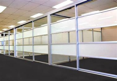 China Energy Saving  Modern Office Partitions For Airport / Break Rooms factory