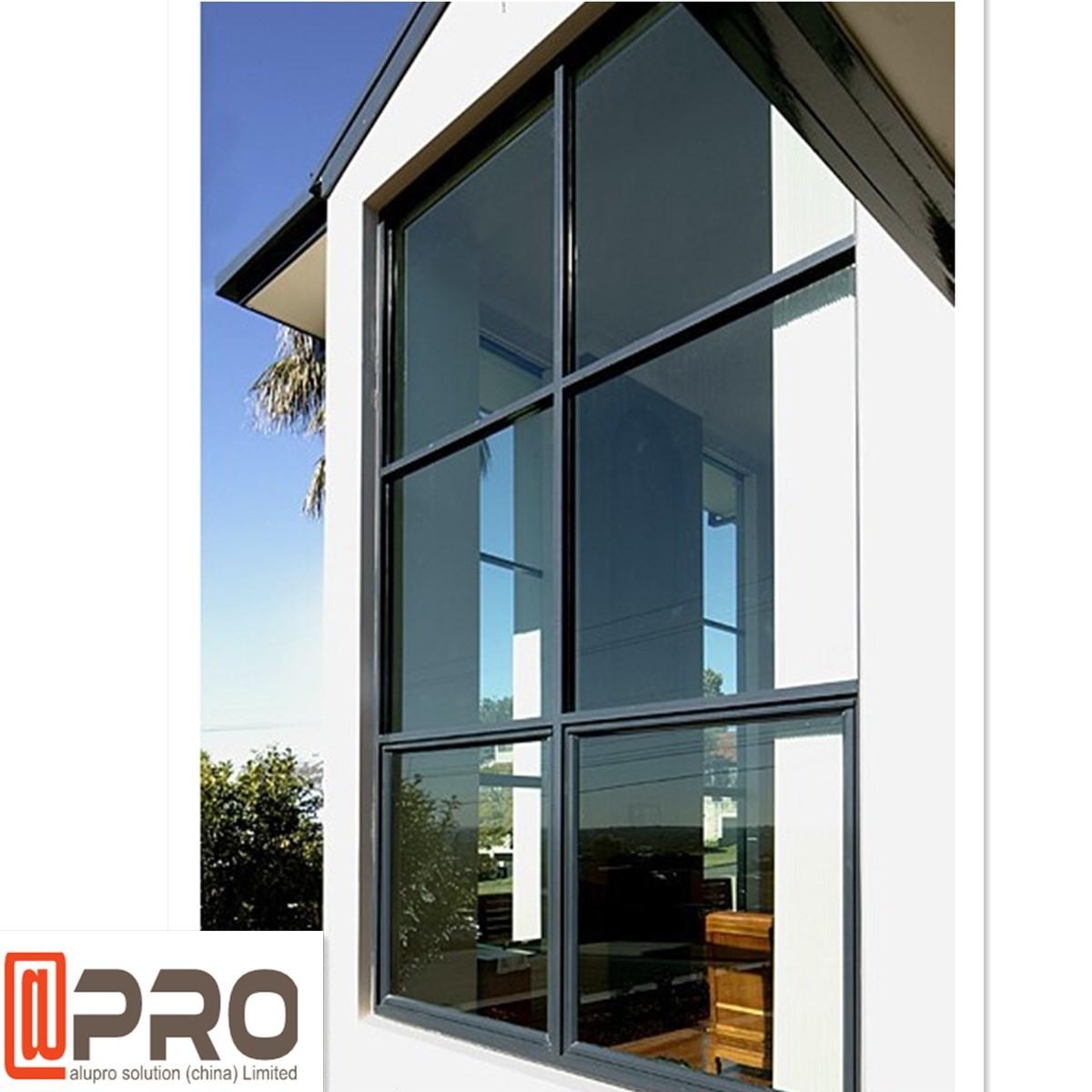 Anti Aging Aluminium Awning Windows For Residential ...